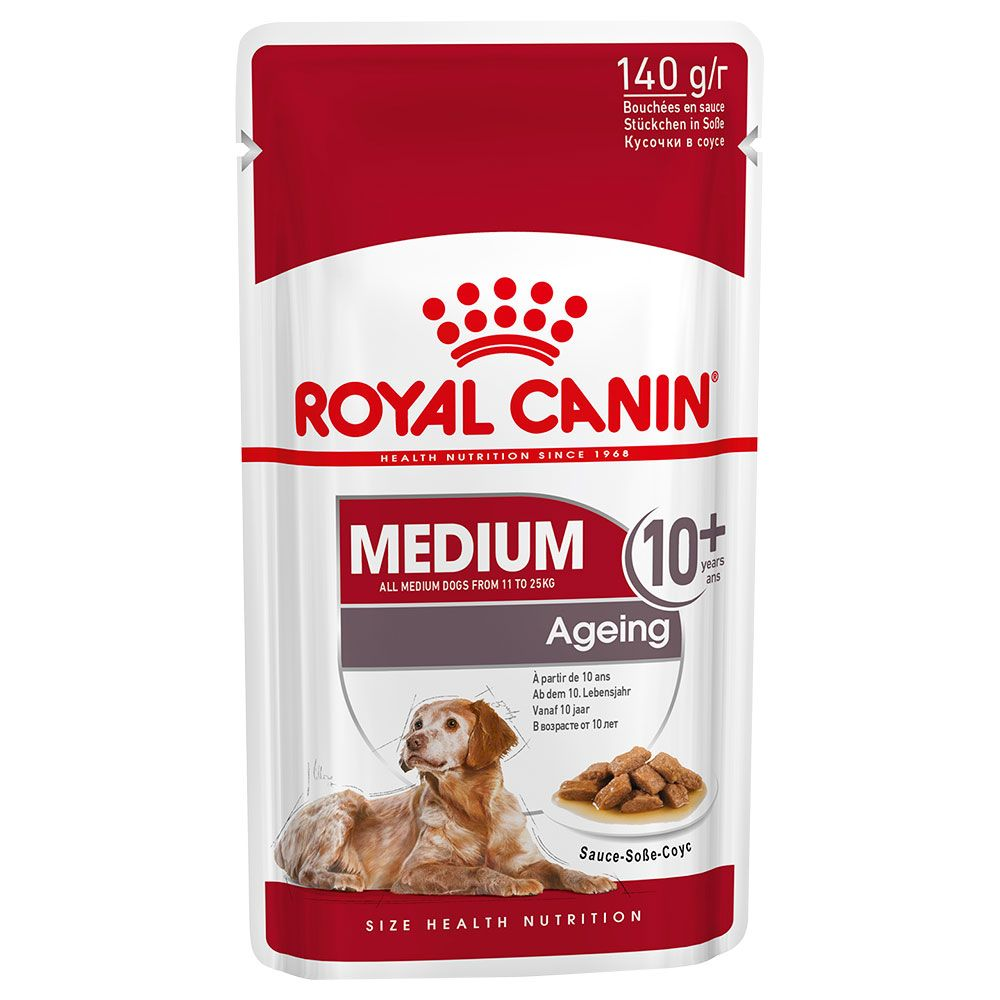 Ageing Medium Royal Canin Wet Dog Food