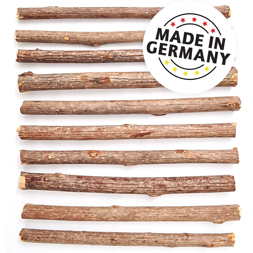 Aumüller Silver Vine/Matatabi sticks - 1 set (10 sticks)