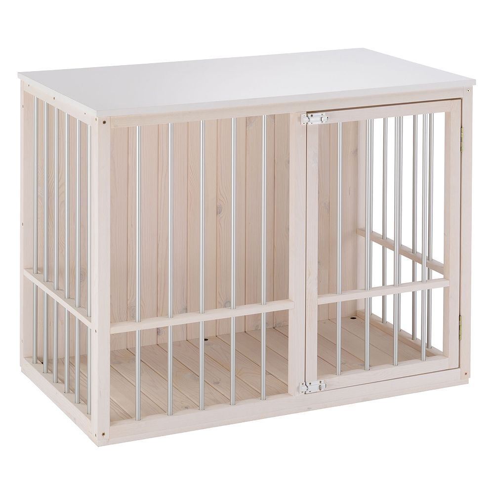 Ferplast Dog Fort Dog Kennel