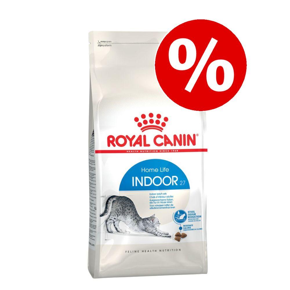 20 % rabatt! Royal Canin torrfoder för katter - Sterilised 37 (400 g)