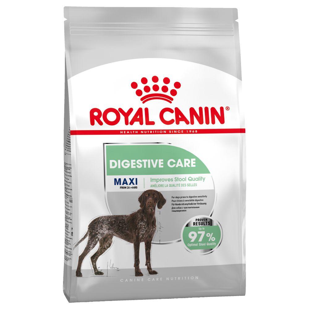 Maxi Digestive Care Royal Canin Dry Dog Food