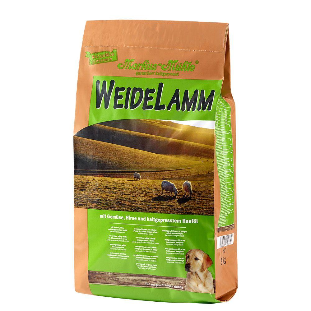 Markus Mühle Grass-fed Lamb - Economy Pack: 2 x 15kg