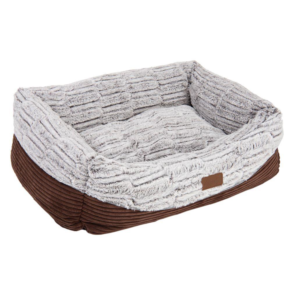 Hundebett hyggelig - Waschbeutel XL: L 75 x B 80 cm