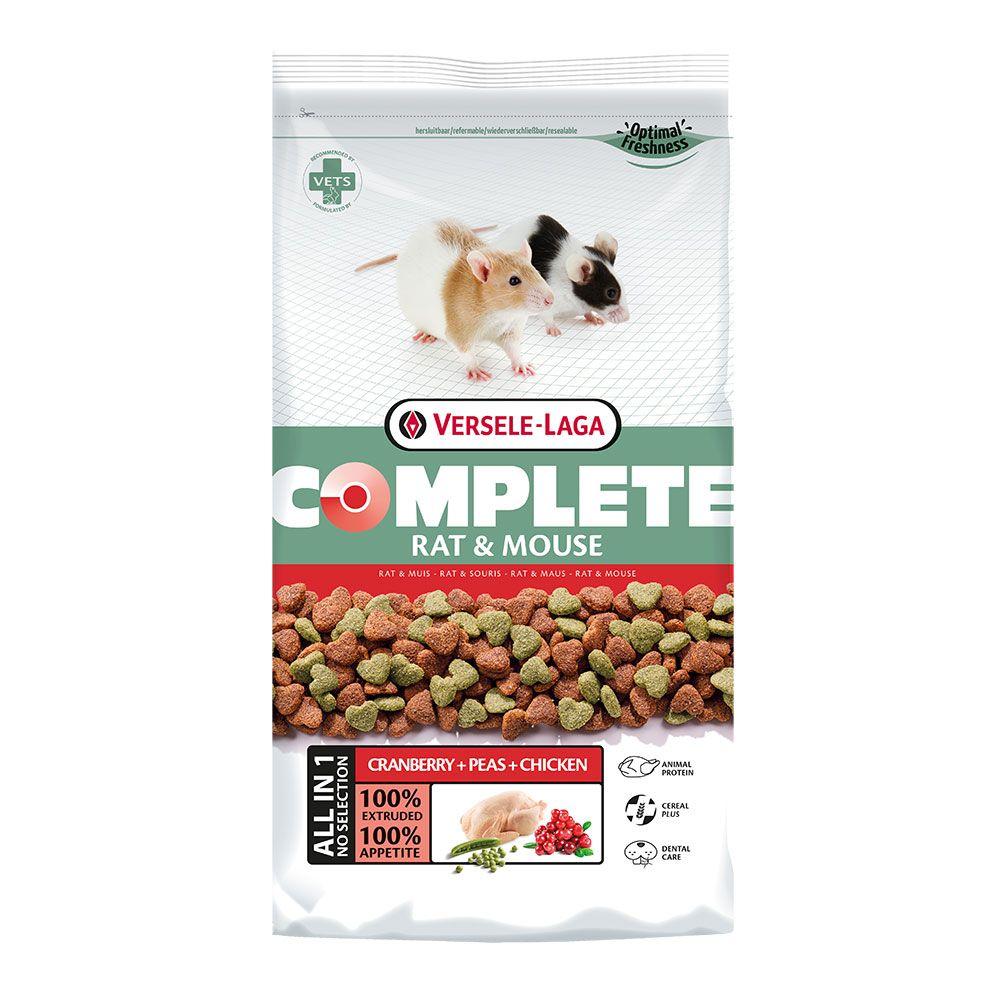 2kg Versele-Laga Complete Rat & Mouse Food