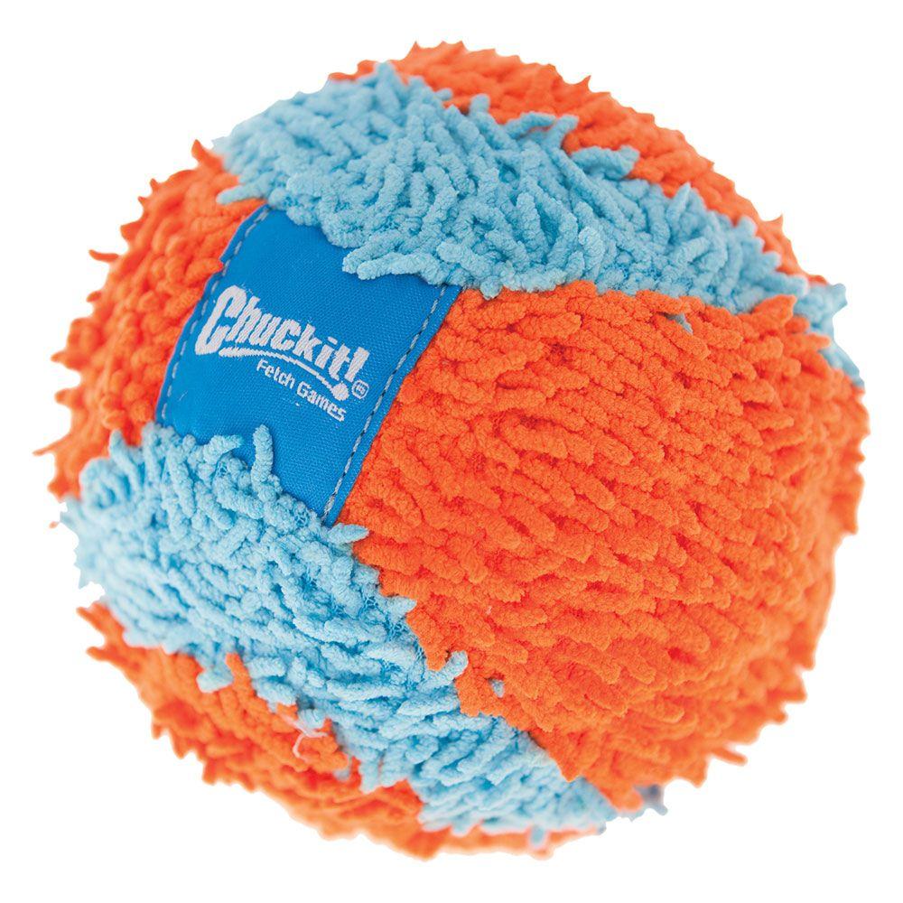 Chuckit! Indoor Ball - Size L: Diameter 12cm