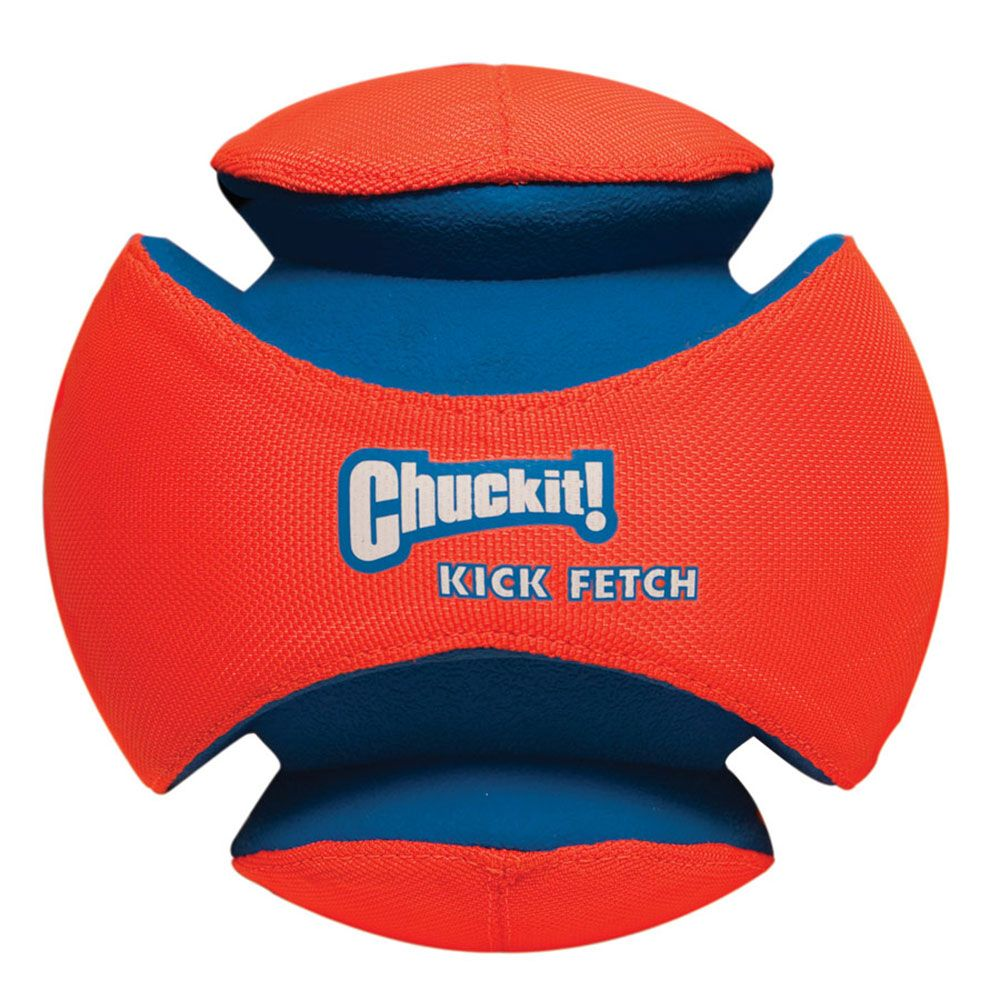 Chuckit! Kick Fetch - Large: Ø 19 cm
