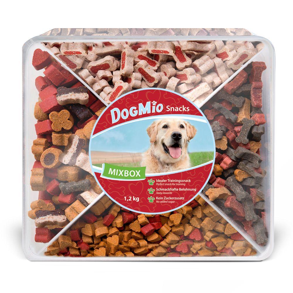 DogMio Barkis Mixbox - 1 x 1,2 kg