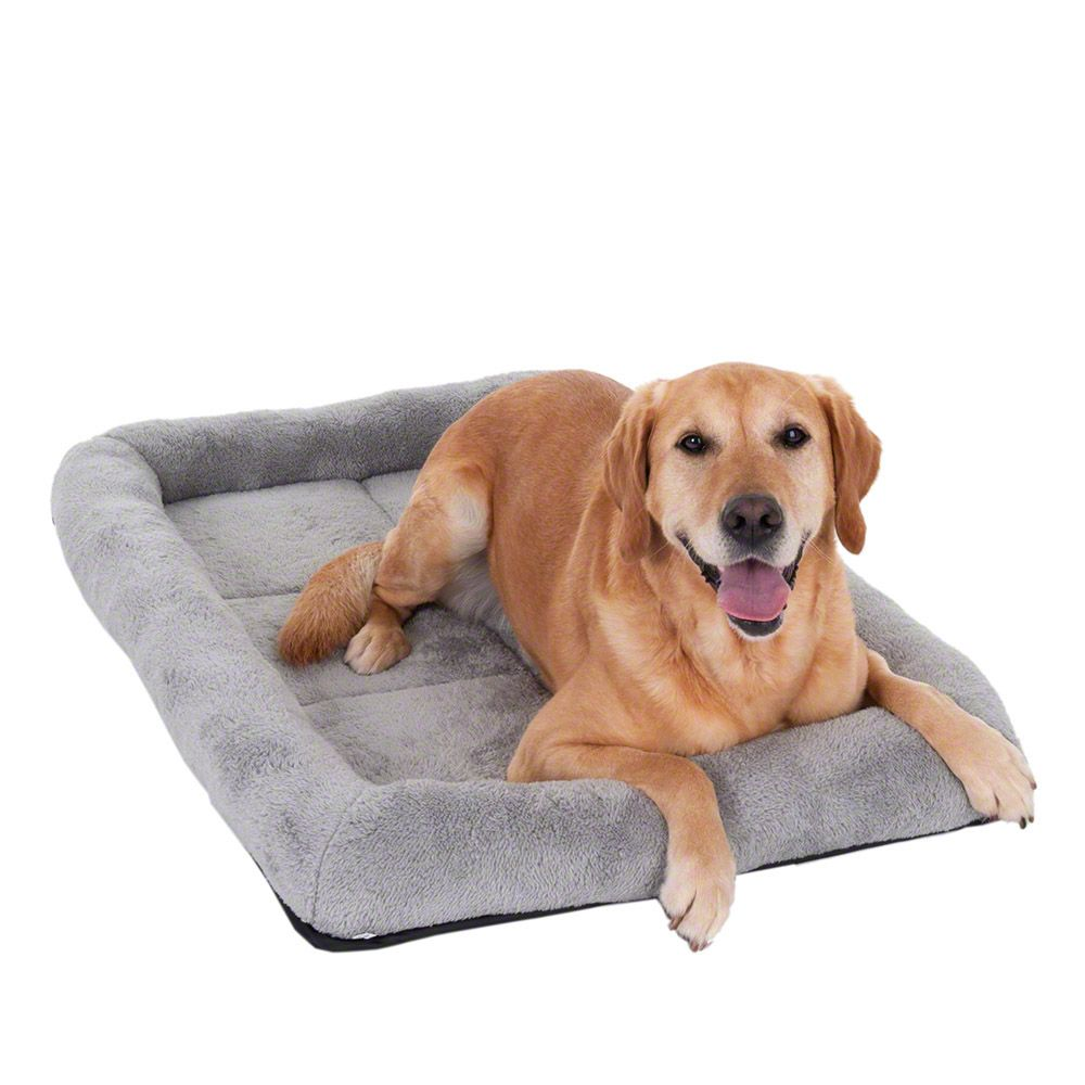 Large Snuggle Cushion for Dog Carriers and Crates 90x59x10cm
