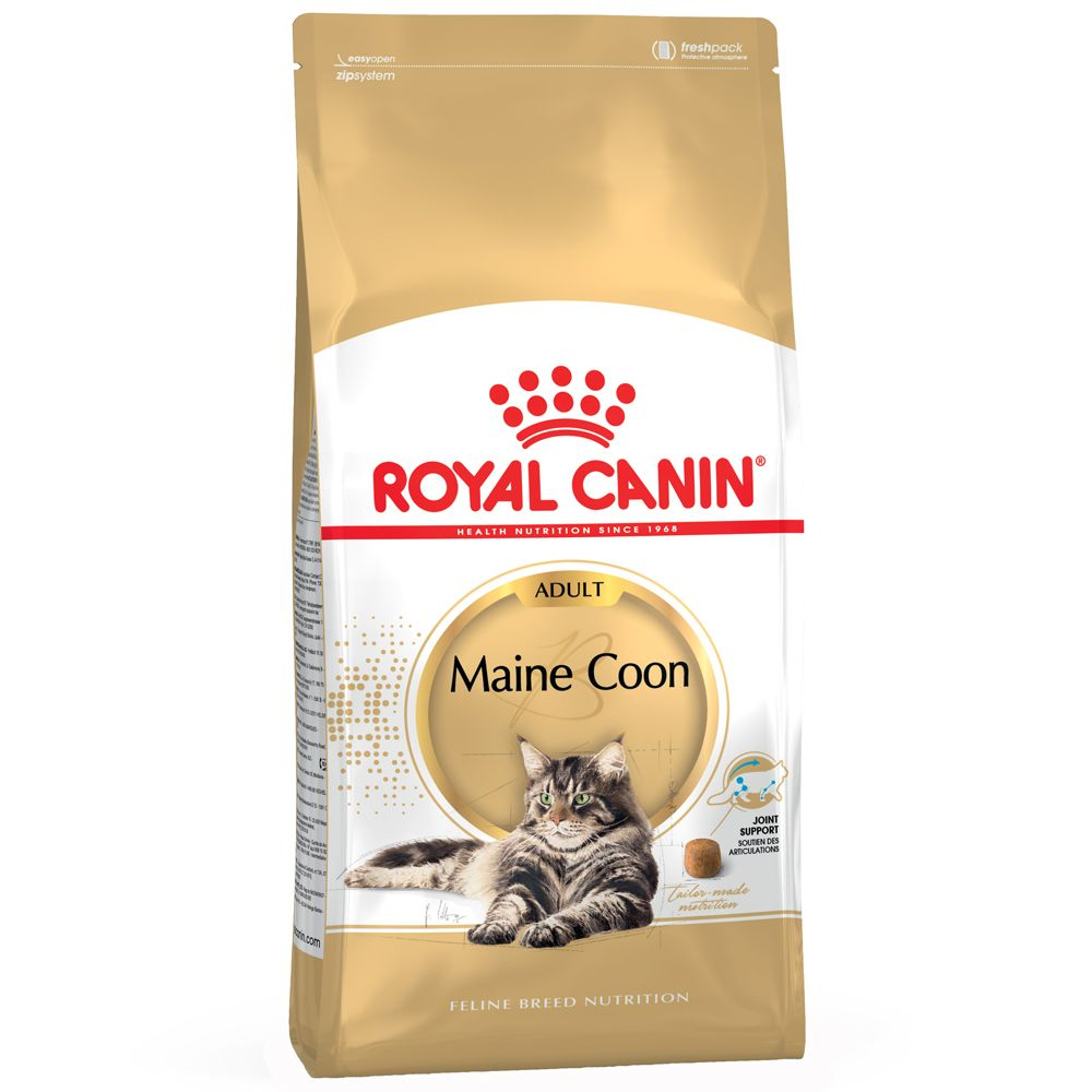 Royal Canin Breed Dry Cat Food Economy Packs - British Shorthair 2 x 10kg