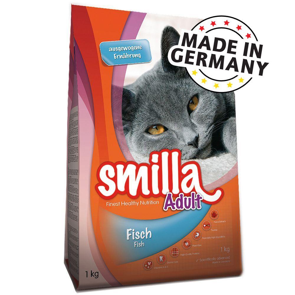 Foto Smilla Adult Pesce - 10 kg - prezzo top!