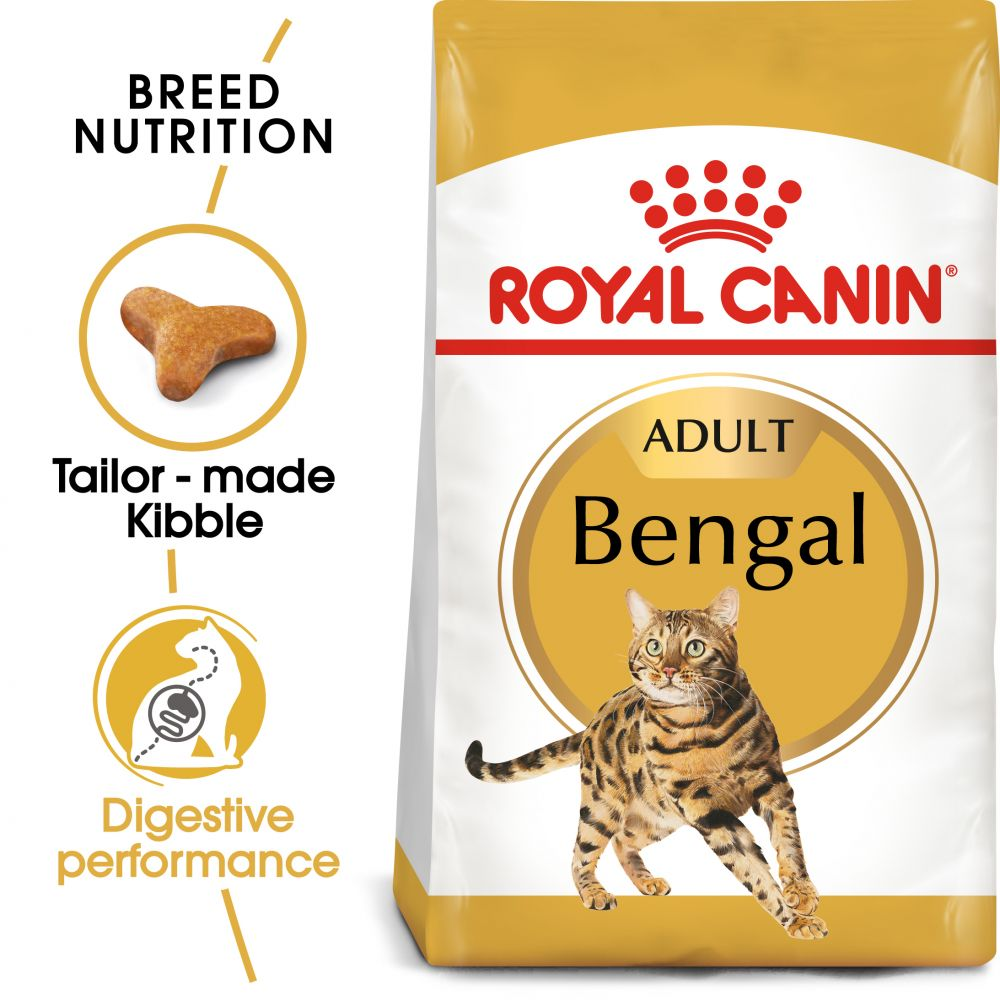 Royal Canin Bengal - 2 kg