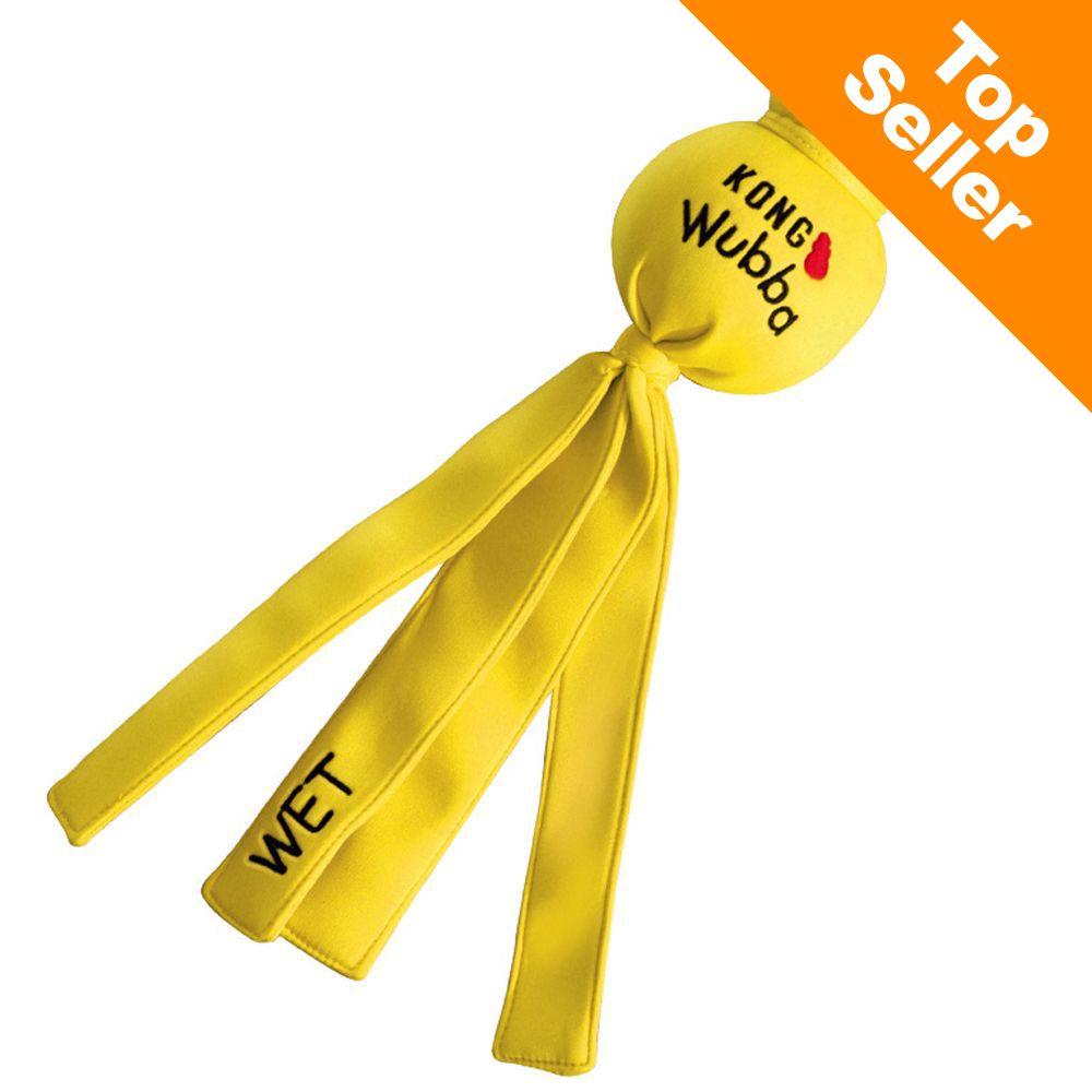 KONG Wet Wubba - Ca H 35,5 x B 9 cm