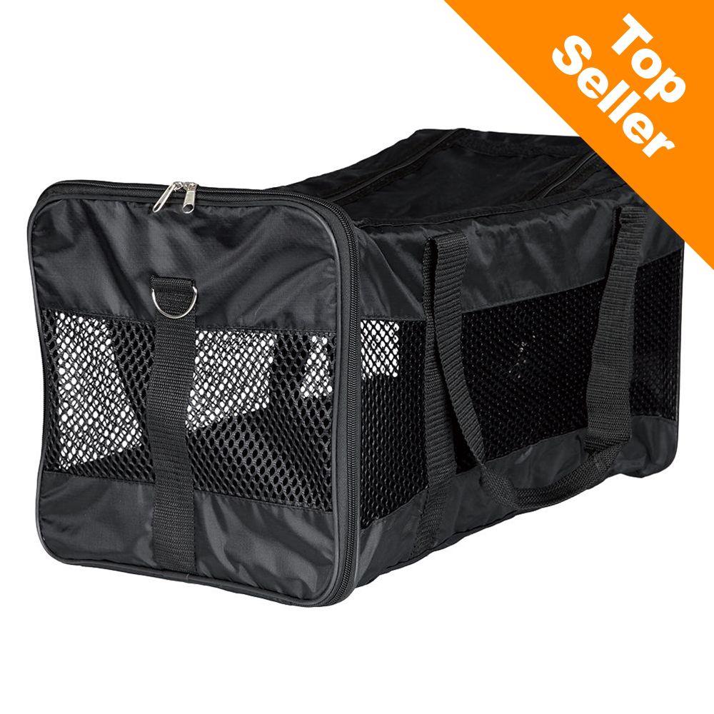 Trixie Ryan transportväska - Storlek XS: L 55 x B 30 x H 30 cm
