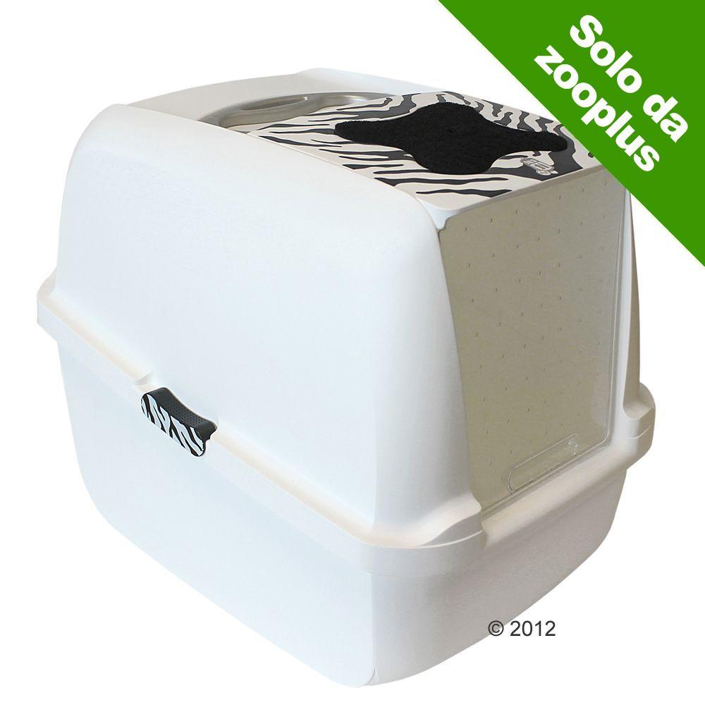 Image of Toilette Catit White Tiger - filtri di ricambio, 2 x 2 pz
