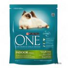 Purina ONE Indoor - Turkey & Whole Grains - 800g