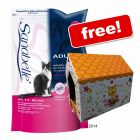 INOpets.com Anything for Pets Parents & Their Pets 10kg Sanabelle Cat Food + Flower Cat Den Free!* - Grande (10kg)