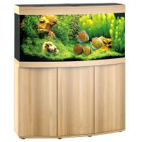 Juwel Aquarium- Kast-Combinatie Vision 260 LED SBX Beuken