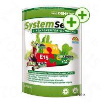 Kit fertilizzanti dennerle perfect plant system - - set da 3 pezzi per 800 litri.