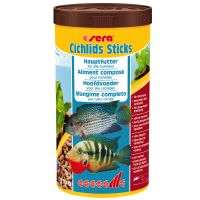 Sera Cichlid Sticks - 1000ml