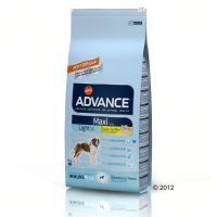 Advance maxi light - - 2 x 15 kg - prezzo top!.