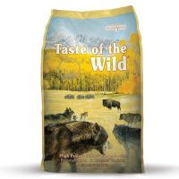 Taste of the Wild - High Prairie Adult - 6kg