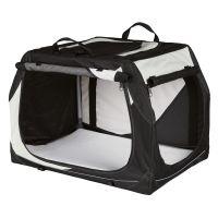 Trixie Vario Transport Box - Size L: 91 x 58 x 61 cm (L x W x H)