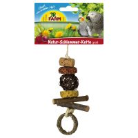 JR Birds Natural Gourmet String - Saver Pack: 2 x 100g