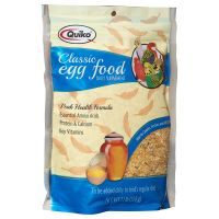 Quiko Egg Food - Saver Pack: 2 x 500g