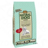 Nutro choice puppy agnello & riso - - 2 x 12 kg - prezzo top!.