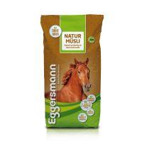 20 kg Eggersmann Natuur Muesli Paardenvoer thumbnail
