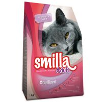 Smilla Adult Sterilised - 10kg
