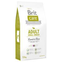 Brit Care Adult Small Breed - 7,5 kg