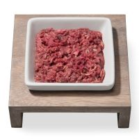 proCani Raw Dog Food Lamb Menu - with Beetroot & Rice - 5 x (2 x 200g)