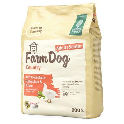 FarmDog Country - 10 kg