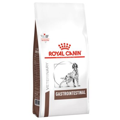 Royal Canin Veterinary Diet Canine Gastro Intestinal - 15 kg