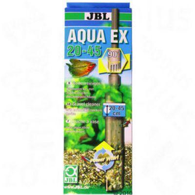 JBL AquaEx grusrenare – Vattennivå 20-45 cm