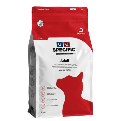 Specific Cat FXD - Adult - 2 kg