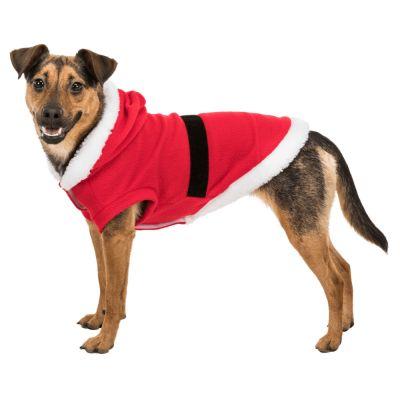 Trixie Santa -koiranpusero - M-koko: selän pituus n. 45 cm