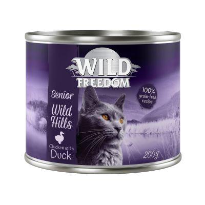 """Wild Freedom Senior """"Wild Hills"""" - Kip en eend"""