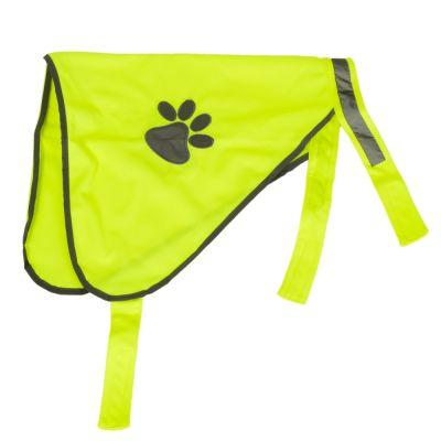 Kamizelka odblaskowa Safety-Dog - Rozm. M