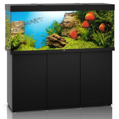 Juwel Aquarium / Kast-Combinatie Rio 400 SBX - Wit