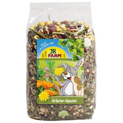 JR Farm Herb Special - 500 g
