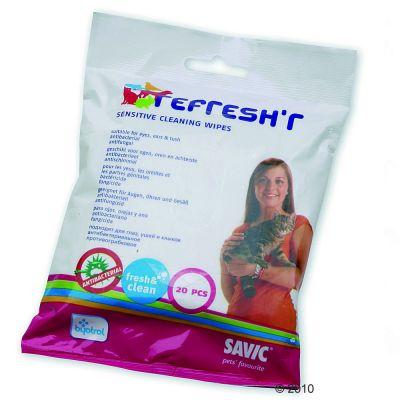 savic-refreshr-wipes-sensitive-20-stuks