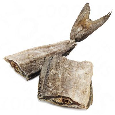 Vaalea kuivakala (Gadidae) - 200 g