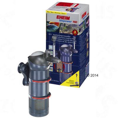 Eheim Biopower Internal Filter – 240, upp till 240 liter