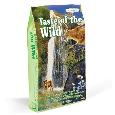 Taste of the Wild - Rocky Mountain Feline - 2 kg