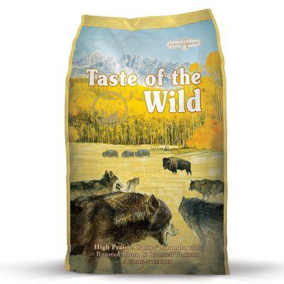 13kg High Prairie Canine Taste Of The Wild Hrana U