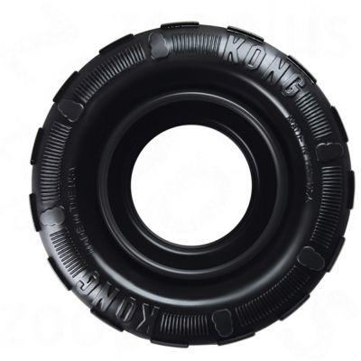 KONG Traxx - M/L: Ø noin 11,5 cm