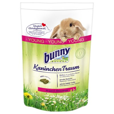 Bunny KaninchenTraum YOUNG - 1,5 kg