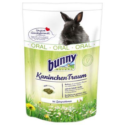Bunny KaninchenTraum ORAL - 4 kg